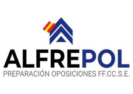 Alfrepol Oposiciones  FF.CC.S.E.